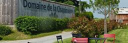 Domaine de la Chapinière à Chateauvieux