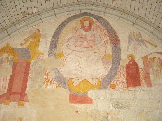 Eglise de Lye
