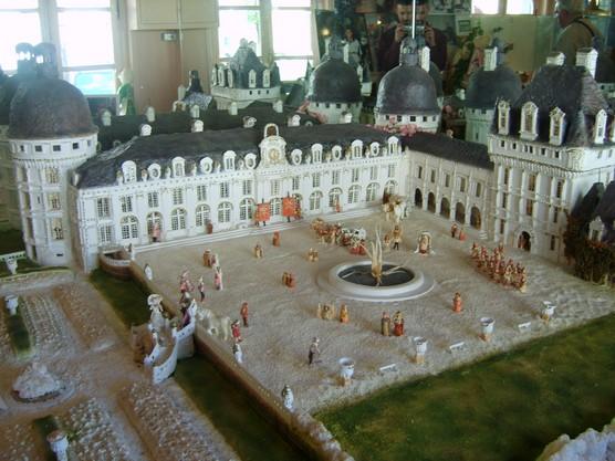 Musée du sucre à Valençay