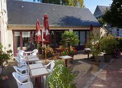 Restaurant le P'tit Veuil