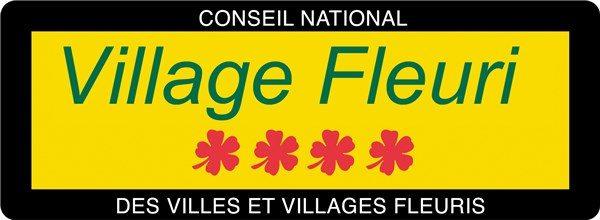 Le village de Veuil